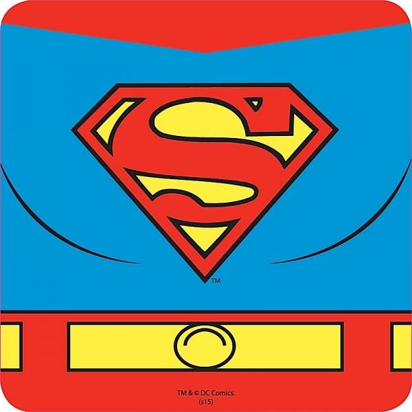 Superman boissons poitrine russes symbole s espoir insigne - Symbole de superman ...