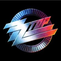 ZZ Top Double Z Band Logo Greeting Birthday Blank Card Any Occasion Official
