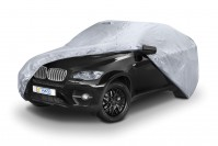 PVC Car Cover,Xxl1, 430X195X200cm COVXXL1