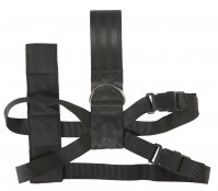 Safety Belts For Dogs M ( Max 60 cm) DOGBLTM