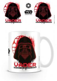 Star Wars Rogue One Darth Vader Disney Tea Coffee Mug Tea Coffee