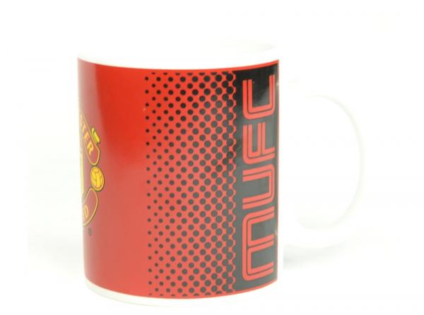 Liverpool Fade Design Boxed Mug