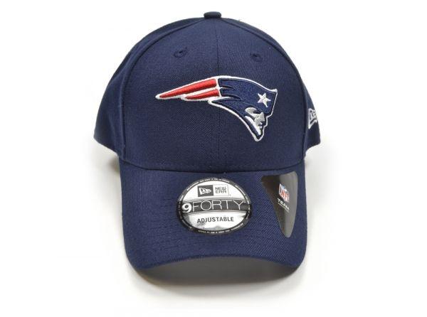 wide varieties uk cheap sale fashion style La liga oficial Era New NFL New England Patriots Azul Ajustable ...