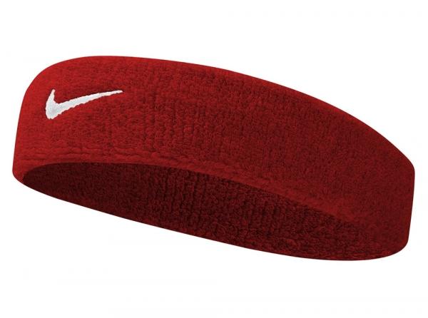 Varios-colores-Nike-Swoosh-Headband-Gimnasio-Entrenamiento-de-tenis-Sweatband-De