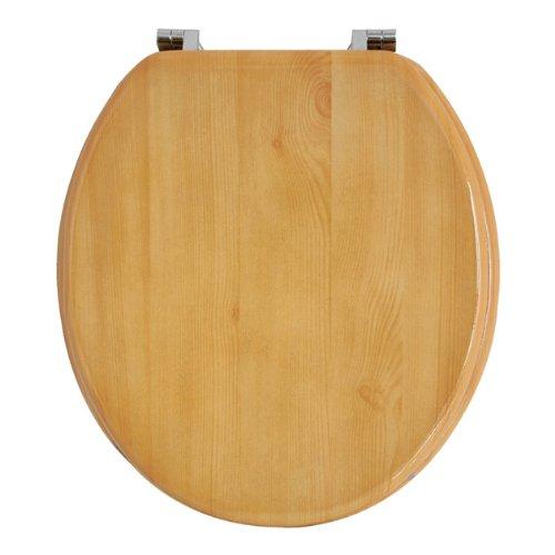 Various Toilet Seats Plastic Wood Soft Close Luxury Pvc