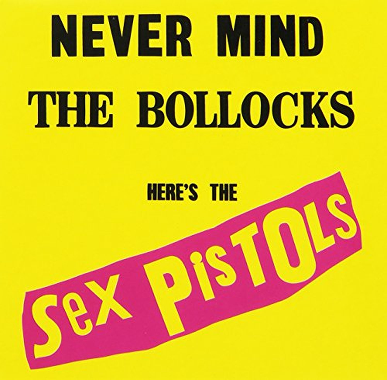 sex pistols albums