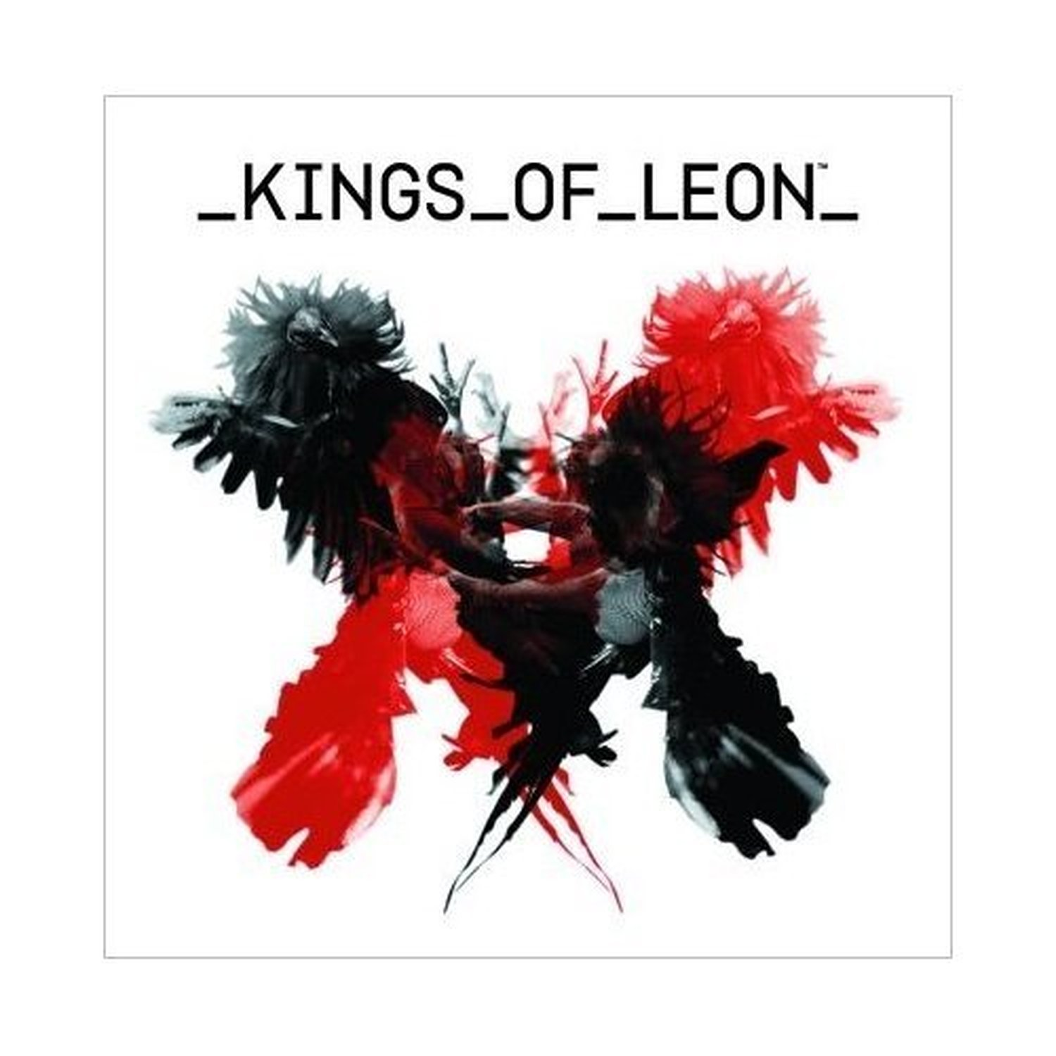 Kings of leon logos and icons greeting birthday card any occasion kings of leon logos and icons greeting birthday card any occasion album official m4hsunfo