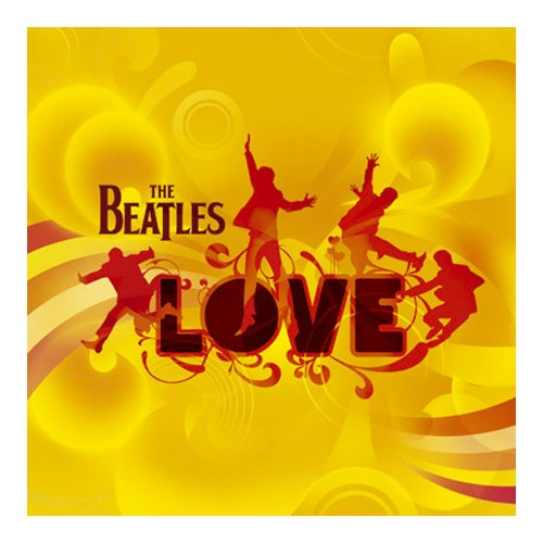 The Beatles Love Greeting Birthday Card Any Occasion Album Cover Fan