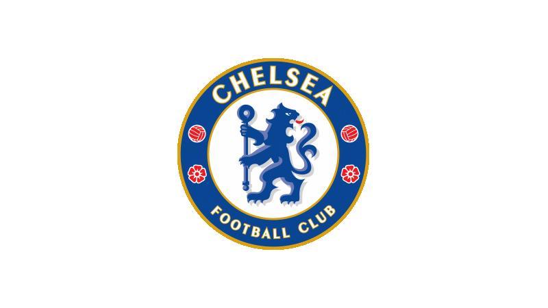 Chelsea FC Football Club Metal Pin Badge Crest Blue White Logo ... 4e9e06003