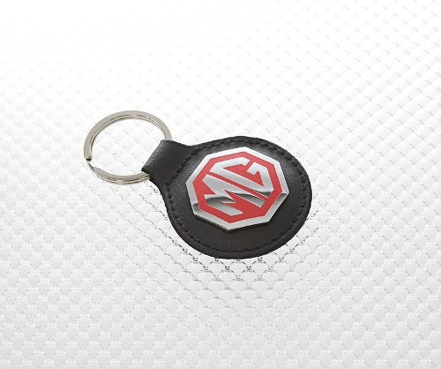 Official Licensed MG Key Ring