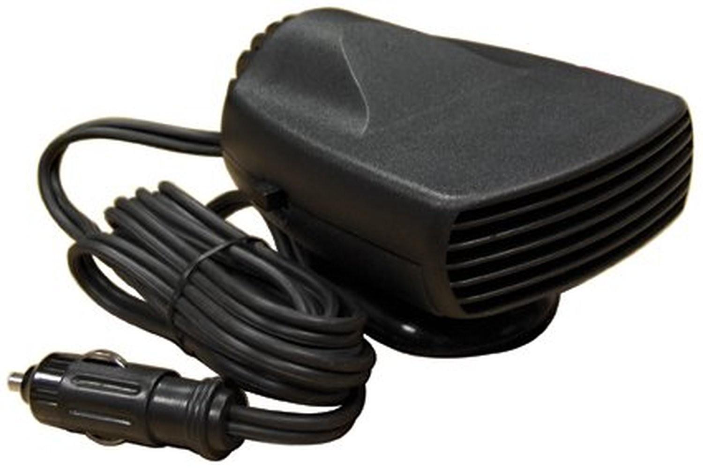 Car Fan And Heater Van Caravan Ceramic Heating Element Cooling 12 Volt