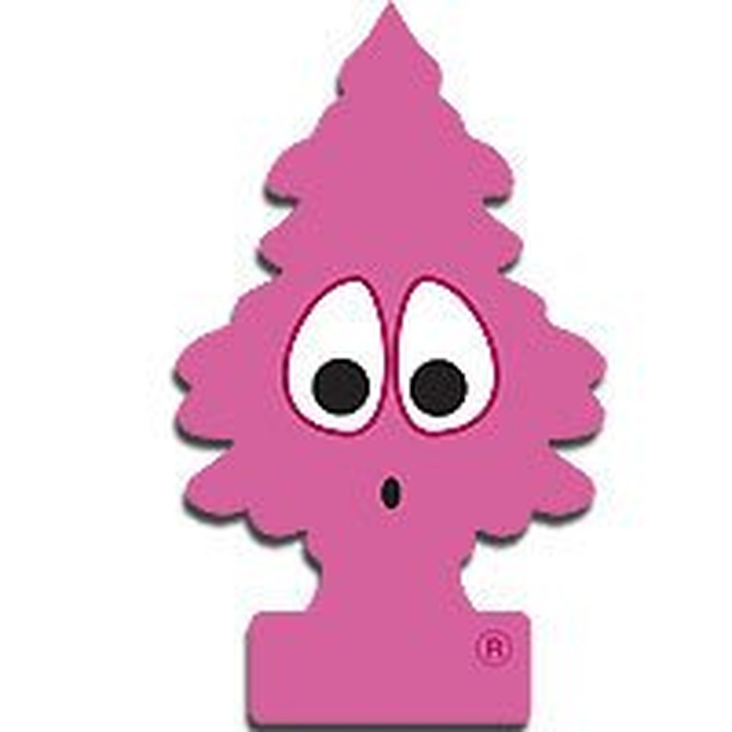 AoE Performance Magic Tree Car Air Freshener Duo Gift Pack Bubble Berry And Very Vanilla