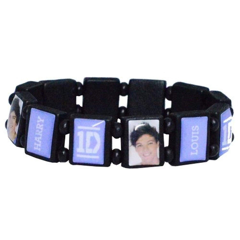 One Direction 'Ex Tour' Brands Bracelet Plastic
