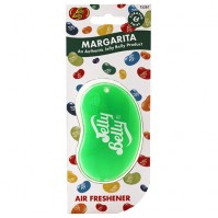 Jelly Belly Bean 3D Car Home Office Air Freshener Margarita Fragrance