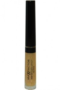 Max Factor Vibrant Curve Effect Lip Gloss Sparkling #02 Official Make Up