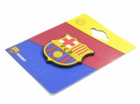 Barcelona FC Football Club Crest Badge 3D Rubber Fridge Magnet Fan Gift Official