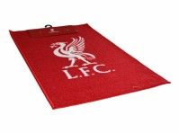 Official Football Floor Rug Mats Crest Bed Team Gift Bedroom Carpet Liverpool