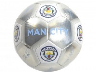 Official Manchester City FC Special Edition Player Signature Size 5 Football