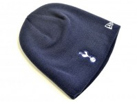 New Era Spurs Skull Beanie Knitted Hat Navy Crest Warm Official Licensed Product