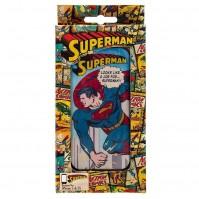 Vintage Superman iPhone 5/5s Case Cover Retro DC Comics Classic