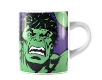 Marvel Comics Boxed Mini Mug Hulk Nostalgic Coffee Official Product