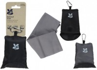 National Trust Microfibre Compact Travel Towel Sport Pouch Drying Travel