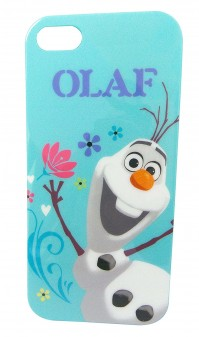 Olaf Iphone 5/5s Phone Mobile Case Cover Boxed Frozen Disney Cute Elsa Anna