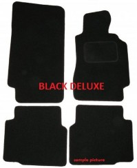 PEUGEOT 206 TAILORED CAR MAT SET