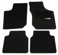 Vauxhall Corsa B (1994-2001) Tailored Black Car Mats
