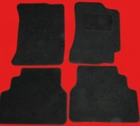 Subaru Impreza (1993-2000) Tailored Black Car Mats