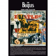 The Beatles Anthology 2 Album Cover Postcard Picture Gift Idea 100% Official