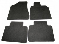 Nissan Murano Perfectly Tailored Black Car Mats