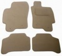 Lexus IS200 1999-2005 Beige Shade Ultimate Tailored Car Mats