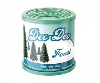Deo Deo Forest Air Freshener Gel Can Car Home Air Freshener Sweet Smell Scent