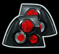VA78L69S Rear Tail Lights