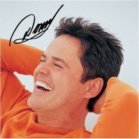 Donny Osmond Metal Fridge Magnet Laughing Album Cover Fan Gift Official