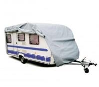 Caravan Cover PVC 432X225X220cm (4,26M A 4,65M) COVCV14