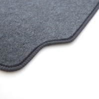 Mazda Demio (1996-2000) Exact Tailored To Fit Grey Car Mats