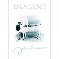 The Beatles John Lennon Postcard Imagine Album Cover Picture 100% Official