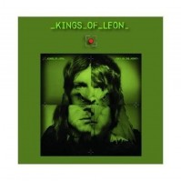 Kings Of Leon Green Greeting Birthday Card Any Occasion Album Cover Official