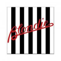 Blondie Metal Fridge Magnet Punk Parallel Lines Album Cover Fan Gift Official