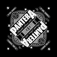 Pantera Stronger Than All Official Black Bandana Rock Band Music Kerchief Head
