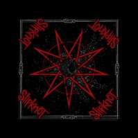 Slipknot Nine Pointed Star Black Bandana Rock Metal Band Music Kerchief Head
