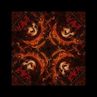 Slayer Repentless Black Bandana Rock Metal Band Music Kerchief Head