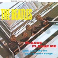 The Beatles Please Please Me Metal Wall Sign Retro Tin Steel Plaque Bar Help