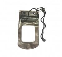 Black Waterpoof Beach iPhone 3 4 5 Samsung Galaxy S3 S4 Digital Camera Bag Case