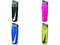 Nike Hypercharge Straw 24OZ Water Bottle Sports Fitness Gym Kit Yoga Cycling Bike Hydro
