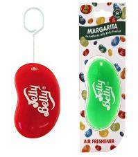 Jelly Belly Bean Very Cherry + Margarita 3D Car Home Air Freshener Fragrance