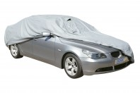 PVC Car Cover M, 430X160X120cm COVER1M