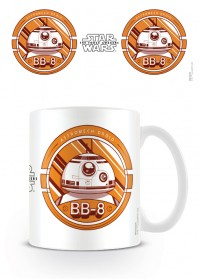 Star Wars Episode V11 The Force Awakens Coffee Tea Mug Official Product